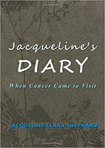 Jacqueline's Diary - Cover